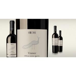 STOBI víno VRANEC 0,75l