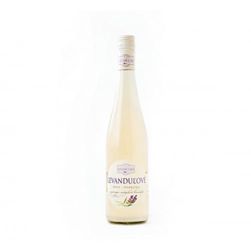 Levanduľa zo Záhoria - Levanduľové víno biele (0,75l)