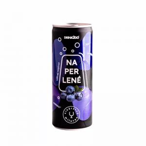 Miluron NAPERLENÉ ČUČORIEDKOVÉ víno 250ml