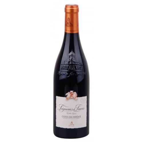Arnoux & Fils, Seigneur de Lauris Côtes Du Rhône AOC (0,75l)