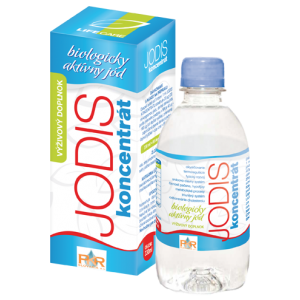 Life Care - Jodis koncentrát, 330 ml
