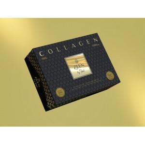 Zeen Collagen Pure vrecúška 30x6g